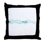 Classic ReVo Throw Pillow