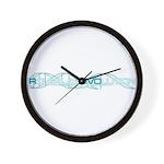 Classic ReVo Wall Clock