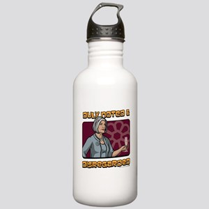 Archer Malory Duly Not Stainless Water Bottle 1.0L