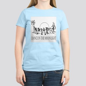 Moonlight Dance Women's Light T-Shirt