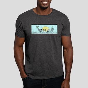 Moonlight Dance Dark T-Shirt