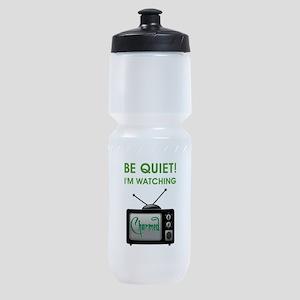 BE QUIET! Sports Bottle