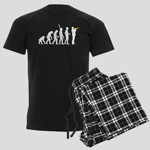 evolution trumpet player Pajamas