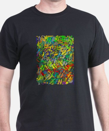 Cool Morphology T-Shirt