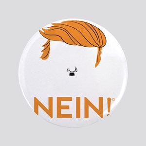 "Nein 3.5"" Button"