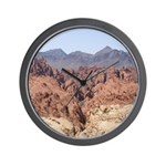 Valley of Fire State Park Wall Clock