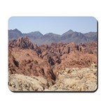 Valley of Fire State Park Mousepad