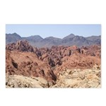 Valley of Fire State Park Postcards (Package of 8)