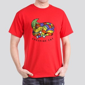 Cheshire Cat Dark T-Shirt