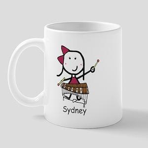 Xylophone - Sydney Mug