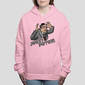 Archer Cyril Jeezy Petes Women's Hooded Sweatshirt