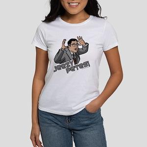 Archer Cyril Jeezy Petes Women's T-Shirt