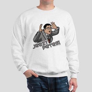 Archer Cyril Jeezy Petes Sweatshirt