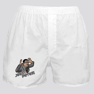 Archer Cyril Jeezy Petes Boxer Shorts