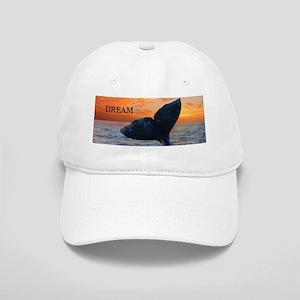 WHALE DREAMS Cap