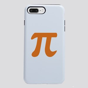Orange Pi Symbol iPhone 8/7 Plus Tough Case