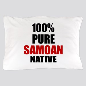 100 % Pure Samoan Native Pillow Case