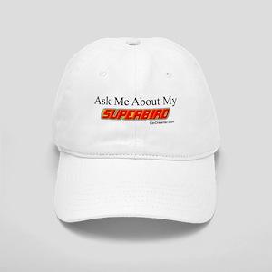 """""""Ask Me About My Superbird"""" Cap"""