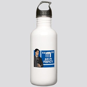 Archer Mancy Stainless Water Bottle 1.0L