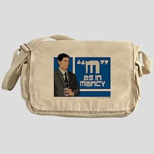 Archer Mancy Messenger Bag