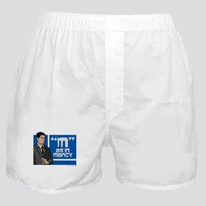 Archer Mancy Boxer Shorts