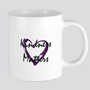 Kindness Matters Mugs