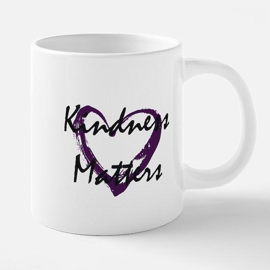 Kindness Matters Mugs