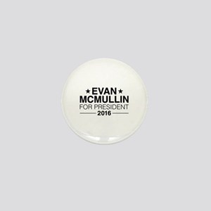 McMullin For President Mini Button