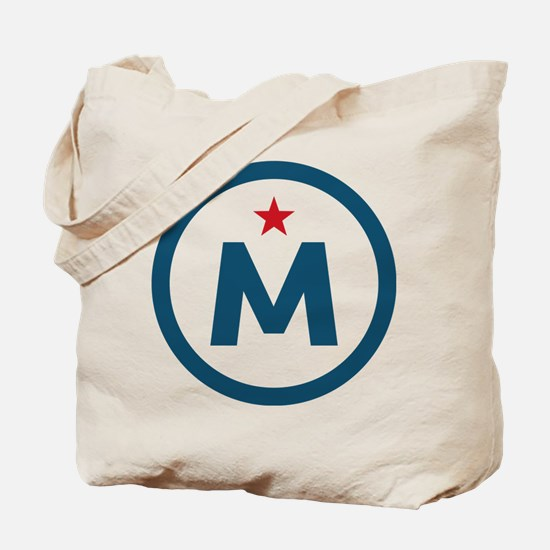 McMullin For President Tote Bag