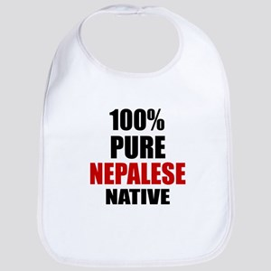 100 % Pure Nepalese Native Bib