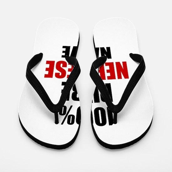 100 % Pure Nepalese Native Flip Flops