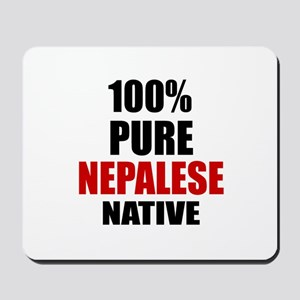 100 % Pure Nepalese Native Mousepad
