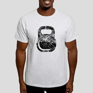 Distressed Kettlebell T-Shirt