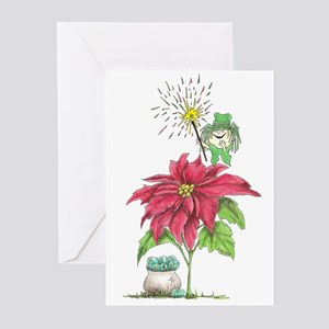 December Greeting Cards (Pk of 10)