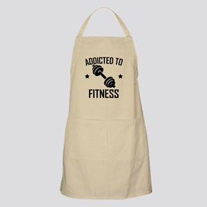 Addicted To Fitness Dumbbell Apron