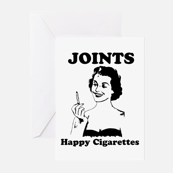 Joints Greeting Cards (Pk of 10)