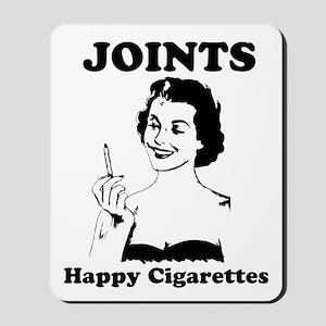 Joints Mousepad