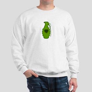 Love Grenade Sweatshirt
