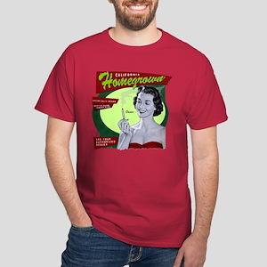 CA Homegrown Dark T-Shirt