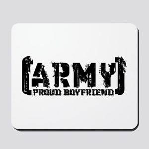 Proud Army BF - Tatterd Style Mousepad