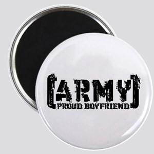 Proud Army BF - Tatterd Style Magnet