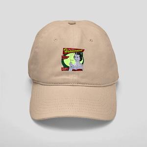 CA Homegrown Cap