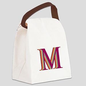 Custom Design Canvas Lunch Bag