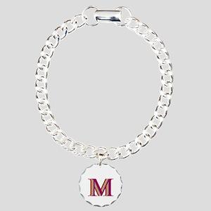 Custom Design Charm Bracelet, One Charm