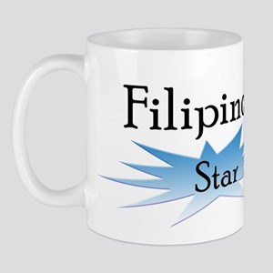 Filipino Star Mug