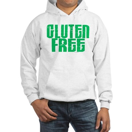 Gluten Free 1.1 (Mint) Hooded Sweatshirt