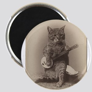 Cat_tee Magnets