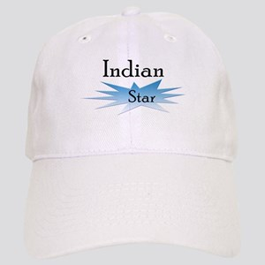 Indian Star Cap