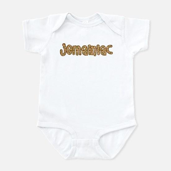 Jemainiac Flight of the Conch Infant Bodysuit
