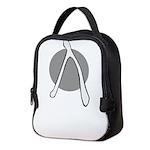 Wishbone Neoprene Lunch Bag